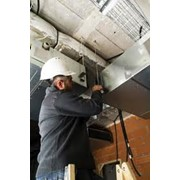 Монтаж и обслуживание систем кондиционирования и вентиляции в Кызылорде фото