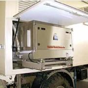 Подбор поставка установка гарантия дизель-генераторов на транспортные средства фото