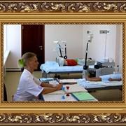 Процедуры физиотерапевтические фото