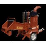 Измельчители древесных отходов. Модель BIO 300. фото