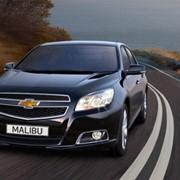 Автомобиль Chevrolet Malibu фото