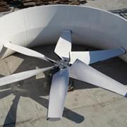 Вентиляторы для градирен фото
