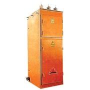 Устройство комплектное распределительное УКР-РН-П-10У1 (РВНО-6) для распределения электрической энергии напряжением 10 или 6 кВ промышленной частоты 50 Гц и установки в ответвительных и магистра-льных сетях карьеров фото