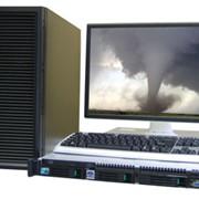 Серверы RAMEC Tornado фото