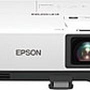 Проектор Epson EB-2155W 3LCD WXGA фото