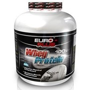 Протеин Euro Plus Milk and Whey Protein990 г EuroPlus фото