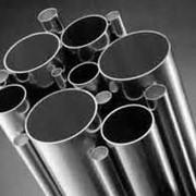 Алюминиевая труба квадратная фото