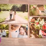 Печать фотографий и картин на холсте фото