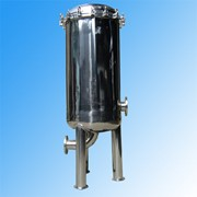 Фильтры для механической очистки воды фото