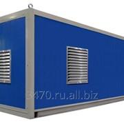 Контейнер ПБК-7 7000х2350х2900 базовая комплектация (для ДГУ от 600 до 1000 кВт) фото