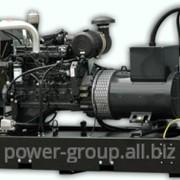 Дизельный генератор Fogo IVECO FI 160 фото
