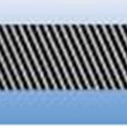 Фрезерованные напильники с хвостовиком - Плоский тупоносый фото