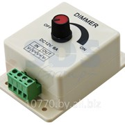 Диммер-регулятор для LED 12V DC, 8A,100W c разъёмами под винт NEON-NIGHT фото