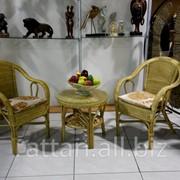 Комплект для террас и балкончиков S-03/Grossing table фото