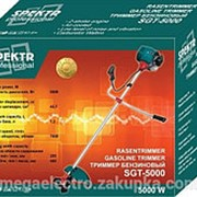 Мотокоса(Бензокоса) Spektr SGT-5000 Profi фото