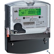 Счётчик электрической энергии НІК 2303 АРП3Т М фото