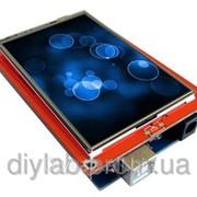 "LCD TFT 3.5"" Touch shield для Arduino MEGA фото"
