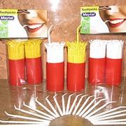 Зубочистки поліпропілен фото