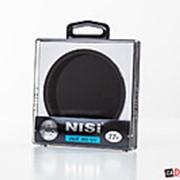 Светофильтр NiSi DUS Ultra Slim PRO MC UV 77mm 1000 фото
