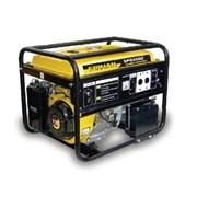 Бензиновый генератор SPG5000 4,5 кВт (ручной стартер) фото