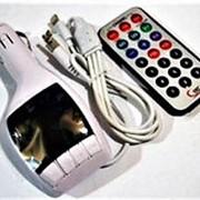 Модулятор 900102 FM Car MP3 player ( пульт, TF, USB, мультишнур 3,5/2,5 jack, микроUSB ) ( 1 шт.) фото