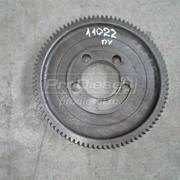 Шестерня привода топливного насоса высокого давления DSC1413 б/у Scania (Скания) 4-series (1369022) фото