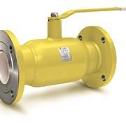 Кран шаровой LD Energy Ду 200 Ру 16 фланец с рукояткой фото