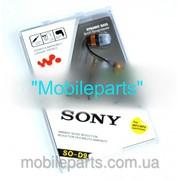 Наушники вакуумные Sony SO-D9 metal (gold) фото