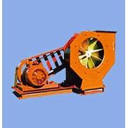 Вентиляторы пылевые ВЦП 6-45-8 фото