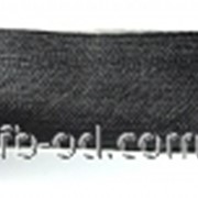 Регилин мягкий 5 см чёрный боб 25 м Код товара 23947 фото