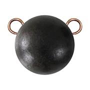 Чебурашка рыболовная шар 14 гр. ( 1шт.) фото