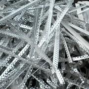Услуги по скупке и вывозу алюминиевого профиля фото