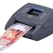 Автоматический детектор банкнот Дорс 210 Антистокс фото