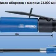Спец. приводное устройство для жестких удлинителей PMAS 5/230 HV Число оборотов с маслом: 23.000 мин-1 / Мощность: 370 Ватт фото