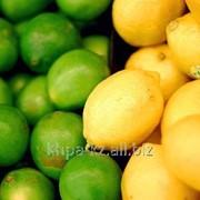 Ароматизатор пищевой жидкий Лимон – лайм 630 фото