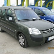 Citroёn Berlingo фото