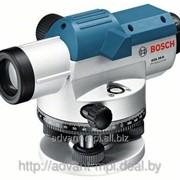 Нивелир оптический Bosch GOL 26 D фото
