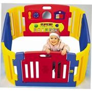 Игровой манеж HNP-734M Haenim Toy фото