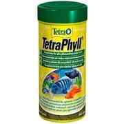 Корм TetraPhyll фото
