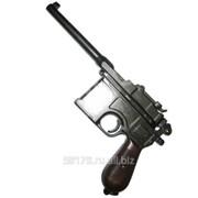 Маузер пистолет пласт. рук. DE-1024 (макет) фото