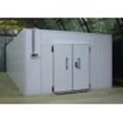 Аренда холодильных помещений, аренда холодильных камер фото