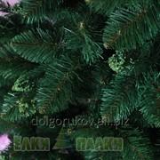 """Искусственная ель """"Европейская Салатовая"""" 2.2 фото"""
