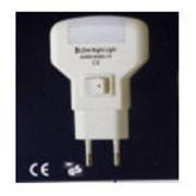 Cветильник-ночник (Классика) XYD 406 фото