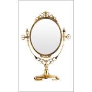 Зеркало овальное артикул: З011 фото
