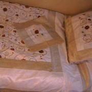 Изделия текстильные ручной работы (Индия) фото