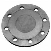 Заглушка фланцевая сталь 09Г2С АТК 24.200.02.90 фото