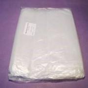Пакеты полиэтиленовые любых размеров (Упаковка для полуфабрикатов). Товар от производителя! фото