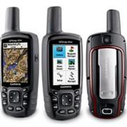 Навигатор GARMIN GPSMAP 62Sс фото