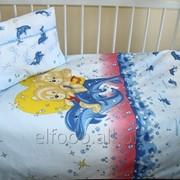 Комплект постельного белья 300502 фото