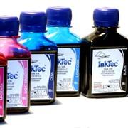 Комплект чернил InkTec E0010 (6х100г.) фото